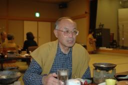 磯田幹事長