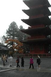 五重の塔1